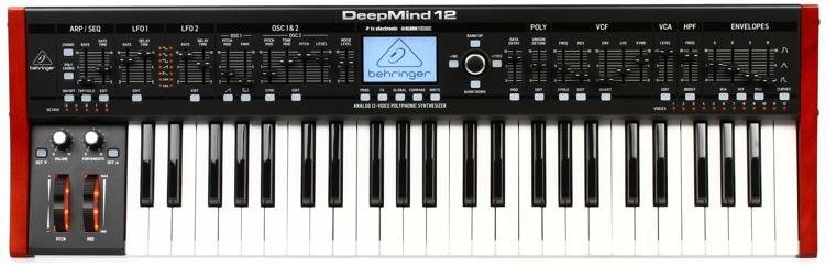 Deepmind 12