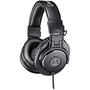 Audio Technica ATH-MX30