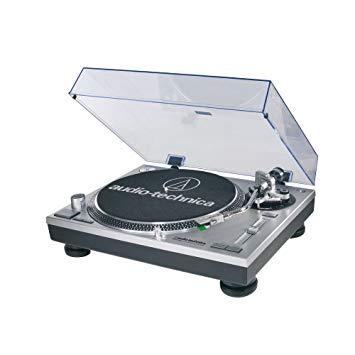 2x Audio Technica AT-LP120USBC