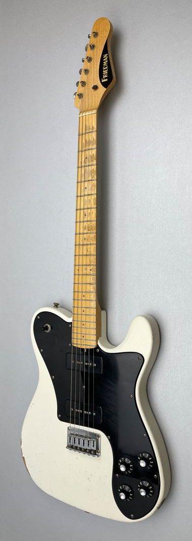 Friedman Vintage T-AMVS90