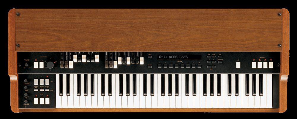(Organ) Korg CX-3 II