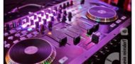 American DJ VMS 4.1