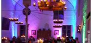LED Floor Spots Stairville & Co