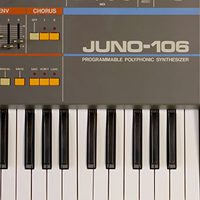 Roland Juno 106