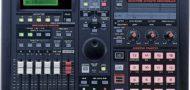 Roland SP-808 Groovebox Harddiskrecorder