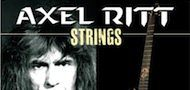 Axel Ritt Signature Baritone Strings made by PYRAMID 015 - 064