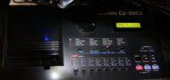 Kawai Q-80 MIDI-Sequencer