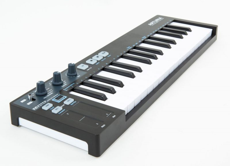 Arturia KeyStep Controller/Sequencer