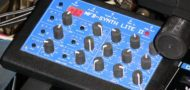 MFB-Synth Lite ll Analog Synth