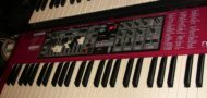 Nord Electro 4D Piano / Organ / Sample-Player