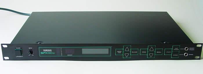 Yamaha SPX 90
