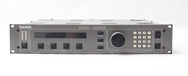 Eventide H-3000 SE