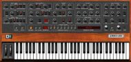 Native Instruments Pro52