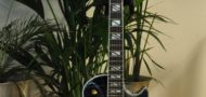 Gibson Les Paul Supreme (überbewertet) ;)
