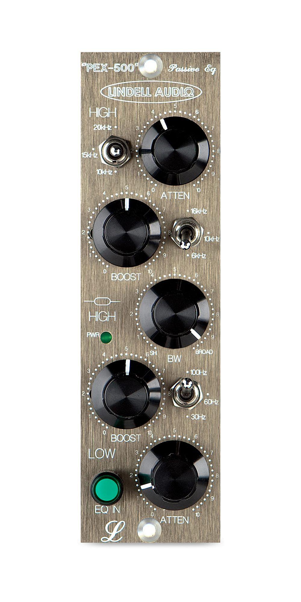 Lindell PEX 500